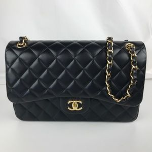 Chanel Bag Quilted
